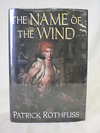 The Name of the Wind (The Kingkiller Chronicle, Day 1)