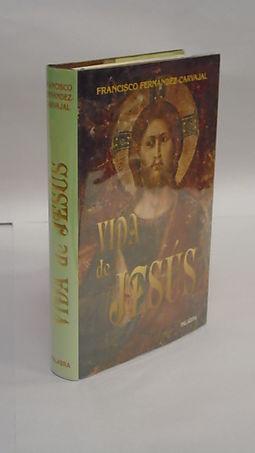 Vida de Jesus (Spanish Edition)