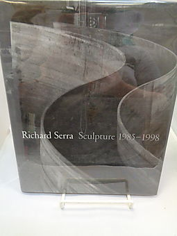 Sculpture 1985-1998