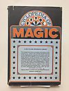 Cyclopedia of Magic
