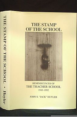 The Stamp of the School