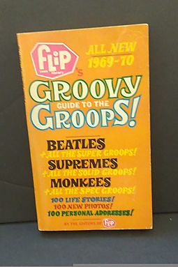 Flip's Groovy Guide to the Groops