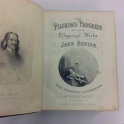 The Pilgrim's Progress and Other Allegorical Works of John Bunyan