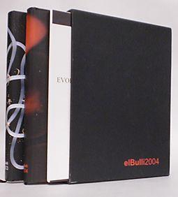 El Bulli 2003-2004