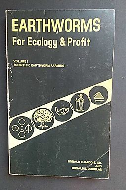 Earthworms for Ecology and Profit