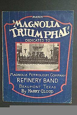 Magnolia Triumphal