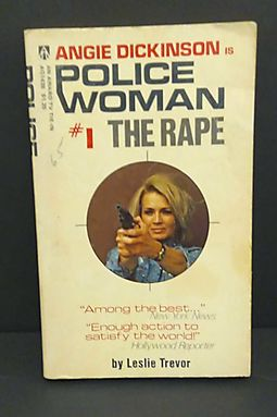 Police Woman #1: The Rape