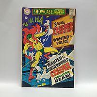 Showcase #73