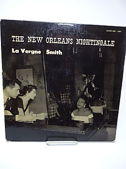The New Orleans Nightingale