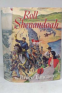 Roll Shenandoah