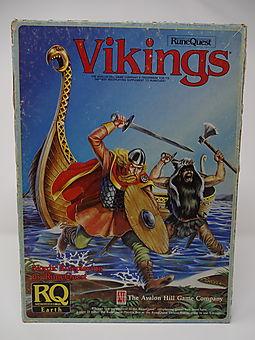 Runequest: Vikings