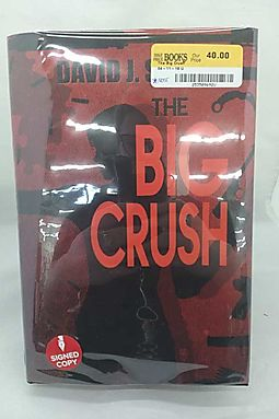 The Big Crush