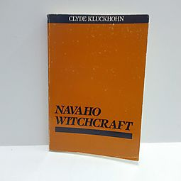 Navaho Witchcraft