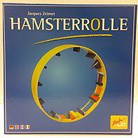 Hamsterrolle