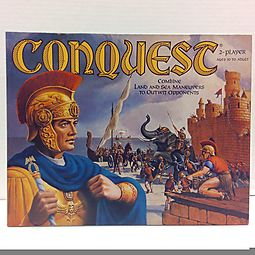 Conquest: 2-Played Edition