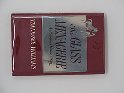 The Glass Menagerie (First Edition with Facsimile Dustjacket)