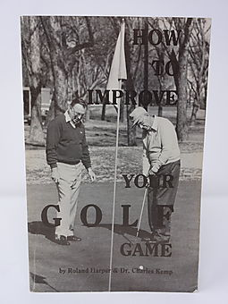 How to Improve Your Golf Games