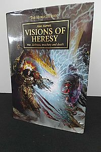 Horus Heresy: Visions of Heresy
