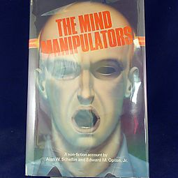 The Mind Manipulators