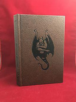 Libra Nigrum Scientia Secreta(The Black Book of Secret Knowledge)
