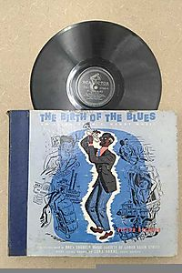The Birth of the Blues: an Album of W.c. Handy Music