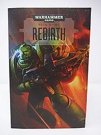 Rebirth (Salamanders)