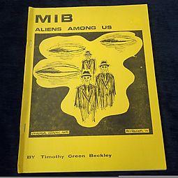 MIB: Aliens Among Us
