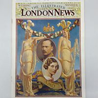 Illustrated London News No. 2533 Vol. 97