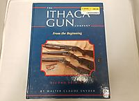 The Ithaca Gun Company: From the Beginning