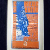 Blue Cheer/Captain Beefheart and His Magic Band