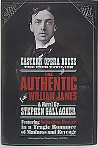 The Authentic William James (Sebastian Becker)