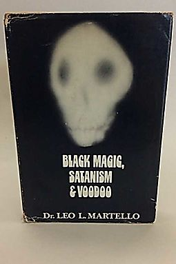 Black magic, Satanism, Voodoo