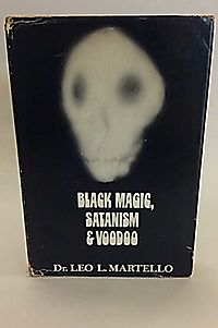 Black magic, Satanism, Voodoo