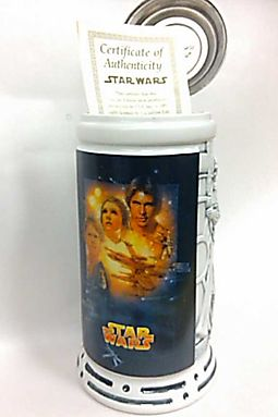 Star Wars Special Edition Stein