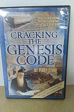 Cracking the Genesis Code