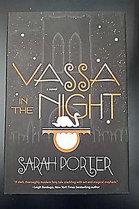 Vassa in the Night: A Novel