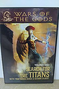 Wars of the Gods: Search for the Titans