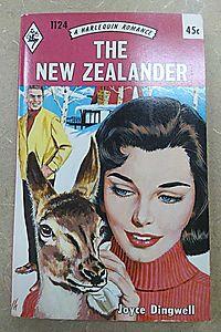 The New Zealander