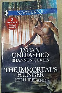 Lycan Unleashed & The Immortal's Hunger