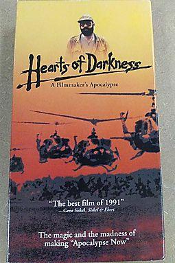 Hearts of Darkness:  A Filmmaker's Apocalypse [VHS]