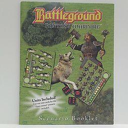 BG: Scenario Book 019