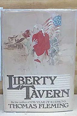 Liberty Tavern : A Novel