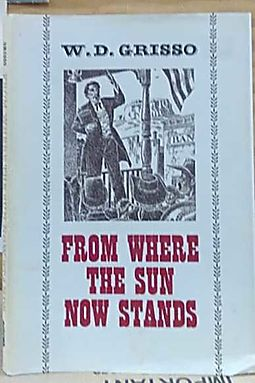 From Where the Sun Now Stands