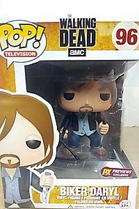 Funko Pop! Biker Daryl