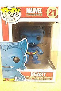 Funko Pop! Beast