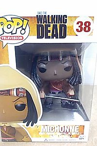Funko Pop! Michonne