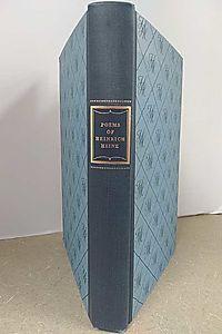 Poems of Heinrich Heine