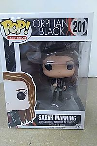 Orphan Black - Sarah Manning