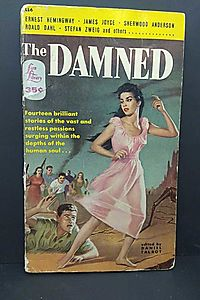 The Damned (Lion Library, LL6)