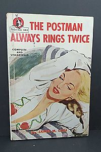The Postman Always Rings Twice (Pocket #443)